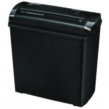 Шредер за унищожаване на документи Fellowes Powershred P-25S Strip Cut само за хартия