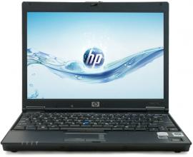 "HP Compaq 2510p, 12.1"" 1280x800, U7600, 2GB RAM, 80GB HDD, No cam"