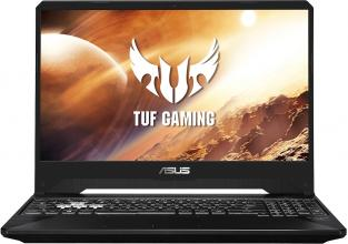 "UPGRADED ASUS TUF Gaming FX505DT-BQ018 (90NR02D2-M00800) 15.6"" FHD IPS, AMD Ryzen 7 3750H, 8GB RAM, 512GB SSD, 1TB HDD, GTX 1650, Win 10, Черен"