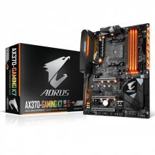 Дънна платка GIGABYTE AX370 Gaming K7 AM4