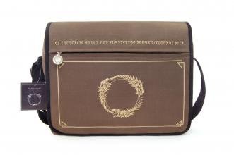 Чанта GAYA The Elder Scrolls Online, Messenger bag ouroboros