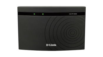 Безжичен рутер D-Link GO-RT-N300 Easy Router