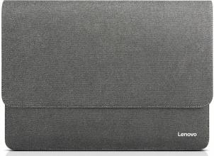 "Калъф за лаптоп 15.6"" Lenovo Ultra Slim Sleeve with pockets Grey"