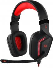 Геймърски слушалки Redragon MUSES H310 Surround Sound Gaming