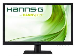 "Монитор HANNSPREE HL205DPB, 19.5"", 1600 x 900, 5ms, 76 Hz, Черен"