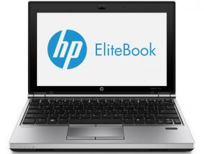 "HP EliteBook 2170p, 11.6"" 1366x768, i7-3667U, 4GB RAM, 320GB HDD, Cam, Win 10 Pro"