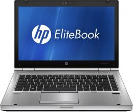 "HP EliteBook 8470p, 14.0"", i5-3320M, 4GB RAM, 500GB HDD"