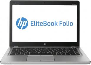 "HP Folio 9470m, 14.0"", i5-3427U, 4GB, 180GB SSD"