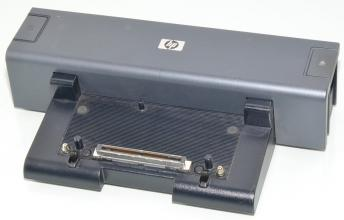Докинг станция HP Docking Station with Dual - Link DVI, Model HSTNN-IX01