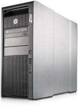 HP Z820 Workstation | 2 x XEON E5-2640, 32GB, 256GB SSD, 1.5TB HDD, K5000