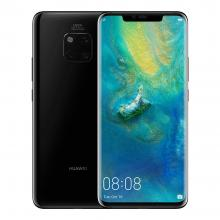 Huawei Mate 20 Pro Black, Laya-L29C, 6GB RAM, 128GB, Black