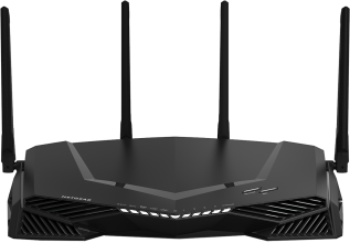 Геймърски рутер NetGear Nighthawk Pro Gaming XR500 | AC2600 Quad-Stream