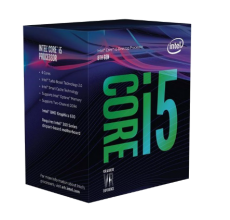 Процесор Intel® Core™ i5-8600K (9M Cache, up to 4.30 GHz)
