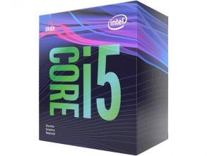 Процесор Intel® Core™ i5-9400F (9M Cache, up to 4.10 GHz)