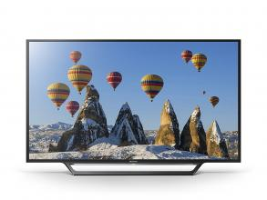 "Телевизор Sony BRAVIA KDL-32WE610 32"" HD Ready TV, Edge LED,Processor X-Reality PRO, Черен (KDL32WE610BAEP)"