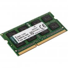 Kingston 8GB DDR3L 1600MHz SODIMM ValueRAM (KVR16LS11/8)