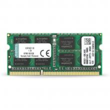 Kingston 8GB DDR3 1600MHz SODIMM ValueRAM (KVR16S11/8)