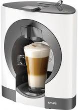Кафемашина Krups KP110131, Dolce Gusto OBLO, 1500W, 0.800 l, 15 bar, бяла