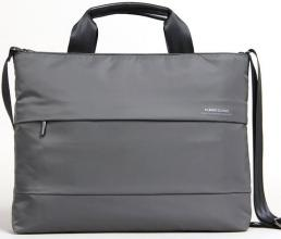 "Чанта за лаптоп Kingsons Laptop Bag Charlotte Series KS3035-G до 15.4"" - Сив"