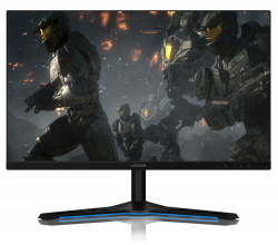 "Геймърски монитор Lenovo Legion Y27gq-20 27"" TN QHD(2560x1440) 1ms, 165Hz 65ECGAC1EU"