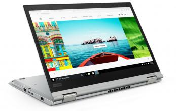 UPGRADED Lenovo ThinkPad X380 Yoga | 20LH000UBM