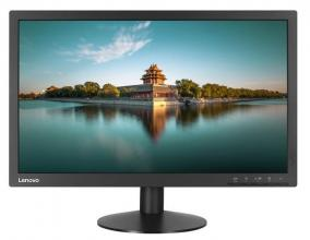 "Монитор Lenovo ThinkVision E21 20.7"" TN, FHD(1920 x 1080), 2ms, 60Hz, Черен (61B9JAT1EU)"