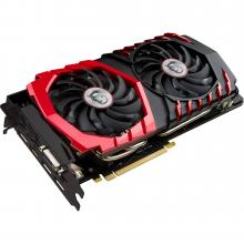 Видео карта MSI GeForce GTX 1070 Gaming 8GB GDDR5