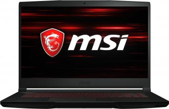 "UPGRADED MSI GF63 Leopard 8RD-440XBG | 9S7-16R112-440 | 15.6"" IPS, i7-8750H, 12GB RAM, 256GB SSD, 1TB HDD, GTX 1050Ti Max-Q"