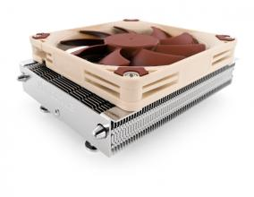 Охладител за процесор Noctua NH-L9a-AM4