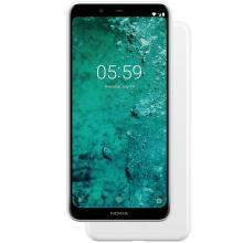 "Nokia 5.1 Plus (2018) 5.8"" HD+, 32 GB, Dual SIM, Бял"