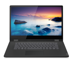 "Ултра лек лаптоп Lenovo IdeaPad C340 | 81N400DMBM |14"" Touch IPS FHD (1920x1080), i7-8565U, 8GB RAM, 256GB SSD, Win 10 + Active Pen"