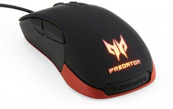 Геймърска мишка Acer Predator PMW510 Gaming Mouse | NP.MCE11.005