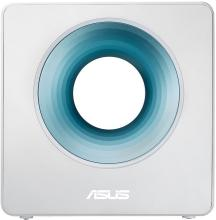 Безжичен рутер ASUS Blue Cave AC2600 Dual Band WiFi Router for Smart Home
