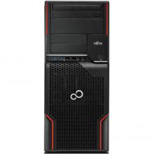 Fujitsu Celsius M720 Tower | E5-1620 V1, 16GB, 500GB HDD, Q4000, DVD