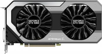 Видео карта Palit GeForce® GTX 1060 JetStream 6GB GDDR5 (NE51060015J9J)