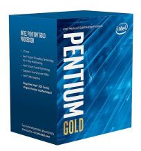 Процесор Intel Pentium Gold G5400 Coffee Lake  3.7GHz 4MB 54W LGA1151 Box
