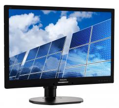 "Монитор Philips 221B6LPCB, 21.5"" TN LED, FHD 1920x1080"