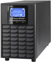 UPS устройство PowerWalker VFI 1000C LCD, 1000VA, On-Line (POWER-UPS-VFI1000CLCD)