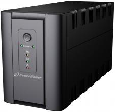 UPS устройство PowerWalker VI 2200, 2200VA, Line Interactive (POWER-UPS-VI2200)