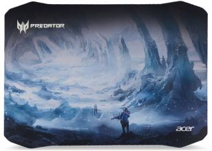 Геймърски пад Acer Predator Ice Tunnel Mouse Pad PMP712 | NP.MSP11.006