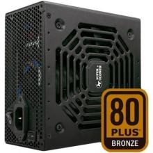 Захранващ блок Super Flower 500W 80 Plus Bronze King ECO