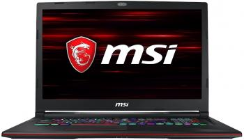 "UPGRADED MSI GL73 8SD | 9S7-17C722-068 | 17.3"" FHD IPS, i7-8750H, 8GB RAM, 256GB SSD, 1TB HDD, GTX 1660 Ti"