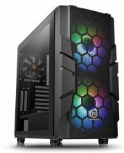 Кутия Thermaltake Commander C33 TG ARGB Mid Tower