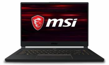 "MSI GS65 Stealth 8SF | 9S7-16Q411-223 | 15.6"" FHD IPS 144Hz, 16GB RAM, 512GB SSD, RTX 2070, Win 10"