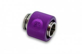 EK-ACF Fitting 10/13mm - Purple G1/4""
