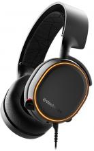 Геймърски слушалки SteelSeries Arctis 5 (2019 Edition) 7.1 Surround RGB Gaming 61504