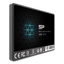 "SSD диск SILICON POWER A55 2.5"" 128GB SATA3"