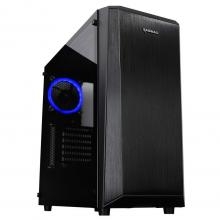 Компютърна кутия Raidmax DELTA PRIME A13RTB Tower Black