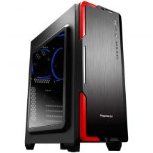 Компютър Gladiator Pro Gaming (I7-8700, 8GB, 1TB, AMD RX580 8GB)