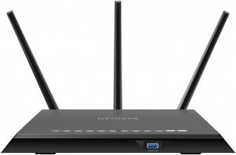 Геймърски рутер Netgear Nighthawk Smart R7000P | AC2300